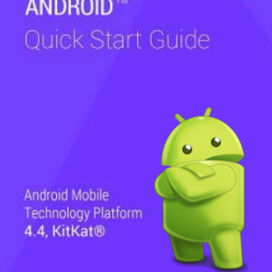 Android Quick Start Guide